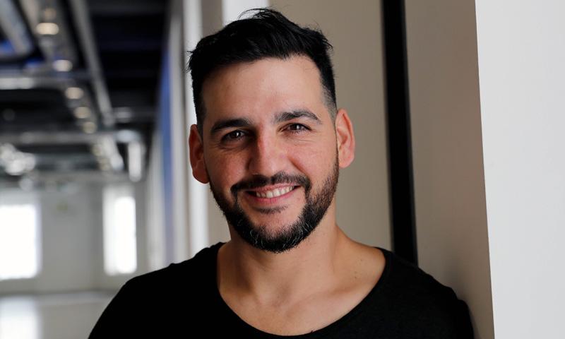 Fran Perea recuerda cómo le afectó el éxito de 'Los Serrano': 'Lo viví con mucha locura'