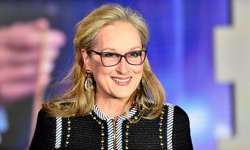 El susto de Meryl Streep al reparto de 'El regreso de Mary Poppins' durante el rodaje