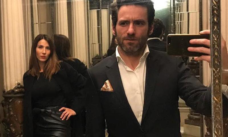 Bárbara Goenaga revela uno de los motivos por los que está con Borja Sémper