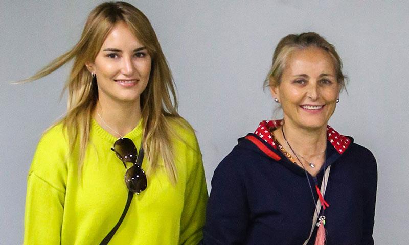 Alba Carrillo, Lucía Pariente y la inocentada que ha hecho temblar a los fans de 'Gran Hermano'