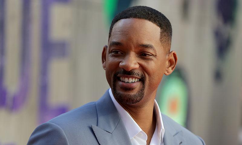 Las imágenes de Will Smith como Genio de la Lámpara dividen a sus fans