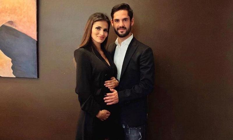 ¡No es una inocentada! Sara Sálamo e Isco Alarcón anuncian que van a ser padres