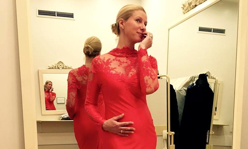 A horas de despedir 2018, Anne Igartiburu revela cuál es su vestido favorito de las campanadas