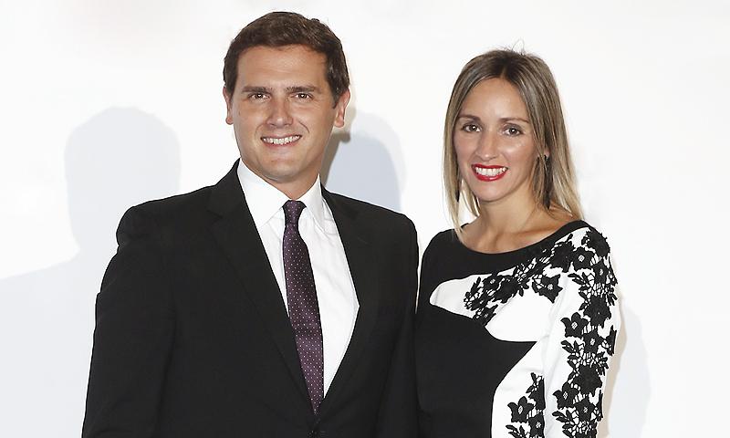 Albert Rivera y Beatriz Tajuelo ponen punto y final a su relación