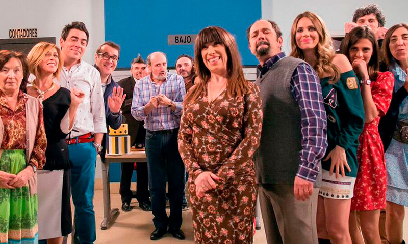 Aún hay risas para rato: 'La que se avecina' anuncia el rodaje de nuevos episodios