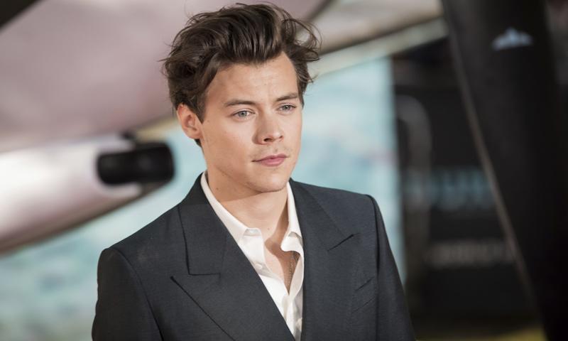 Una modelo e 'influencer' japonesa, el nuevo amor de Harry Styles