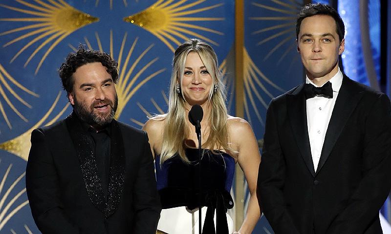 Las emocionantes despedidas de los actores de 'The Big Bang Theory' ante el final de la serie