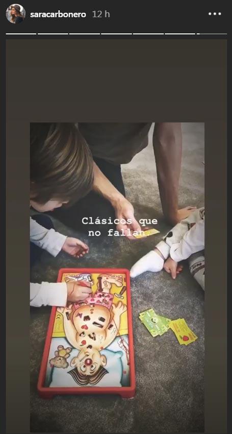 Con Que Juego De Los Anos Ochenta Se Divierten Iker Casillas Y Sus