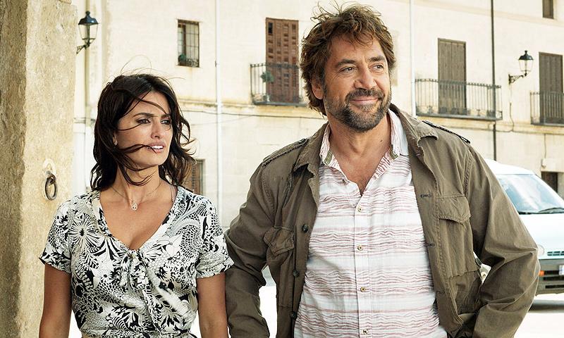 'Todos lo saben' y las otras películas en las que Penélope Cruz y Javier Bardem han trabajado juntos