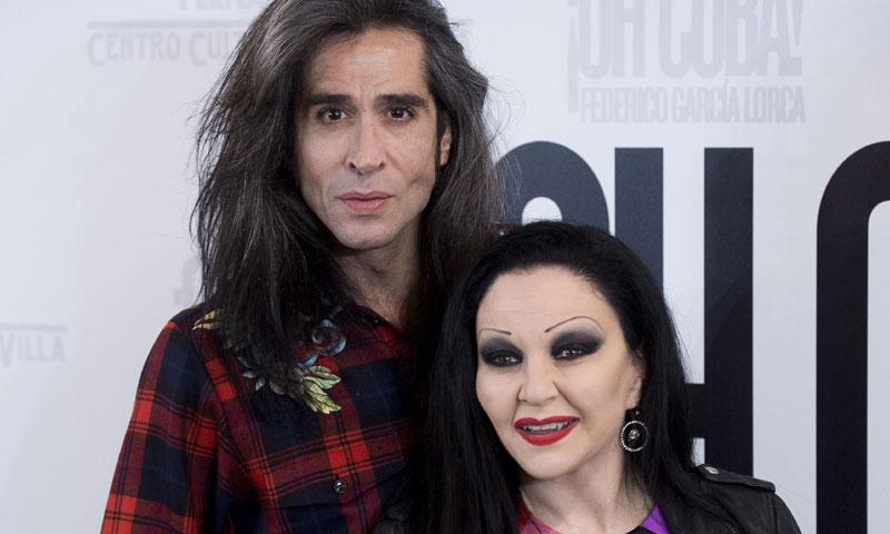 Alaska habla sobre el estado de salud de su marido Mario Vaquerizo