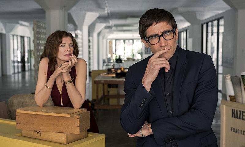 Jake Gyllenhaal, del hombre de tus sueños al protagonista de tus peores pesadillas
