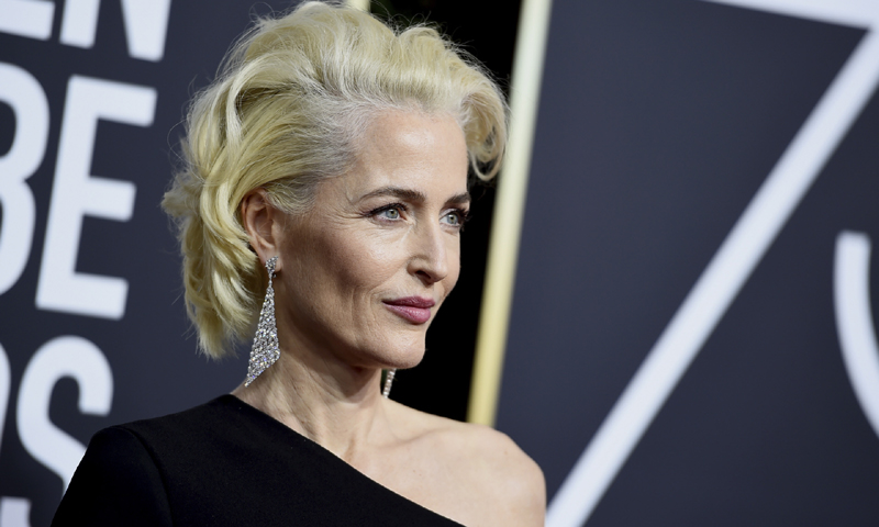 Gillian Anderson se pondrá en la piel de Margaret Thatcher en 'The Crown'