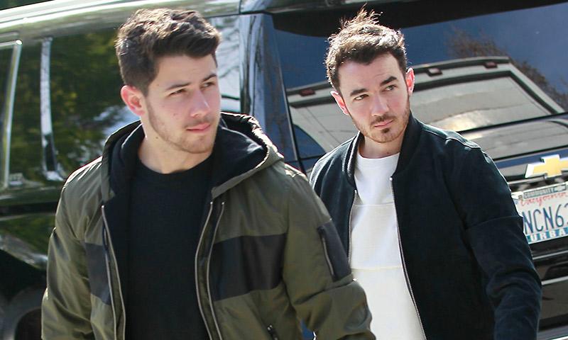 ¿Vuelven los Jonas Brothers? Los hermanos desatan la locura en la red