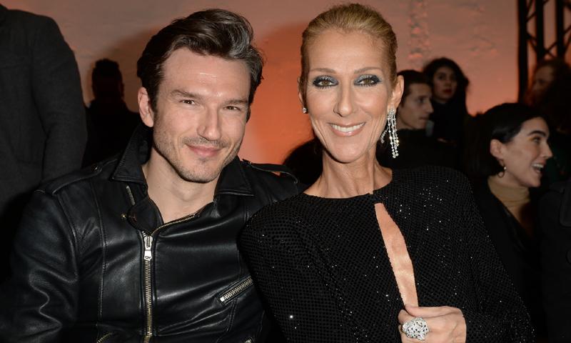 Celine Dion habla (por fin) sobre su fiel compañero Pepe Muñoz