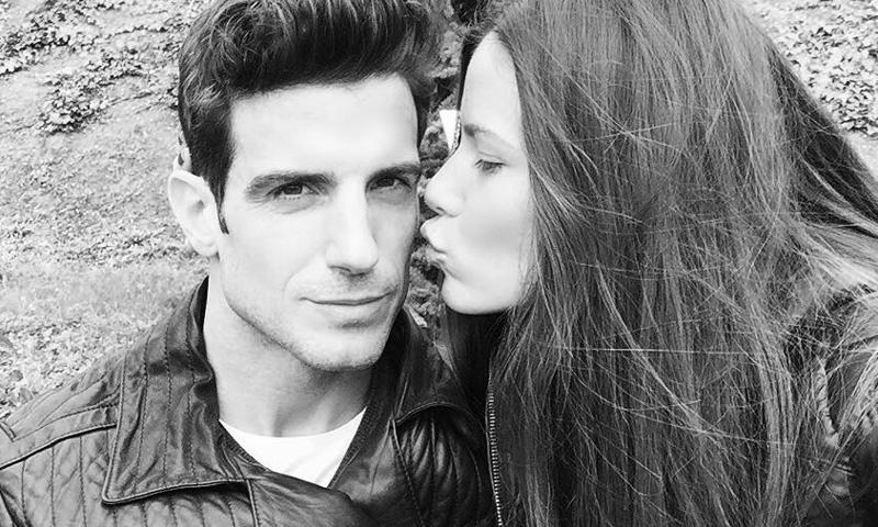 Aitor Ocio y Covi Riva ¿ponen punto y final a su historia de amor?