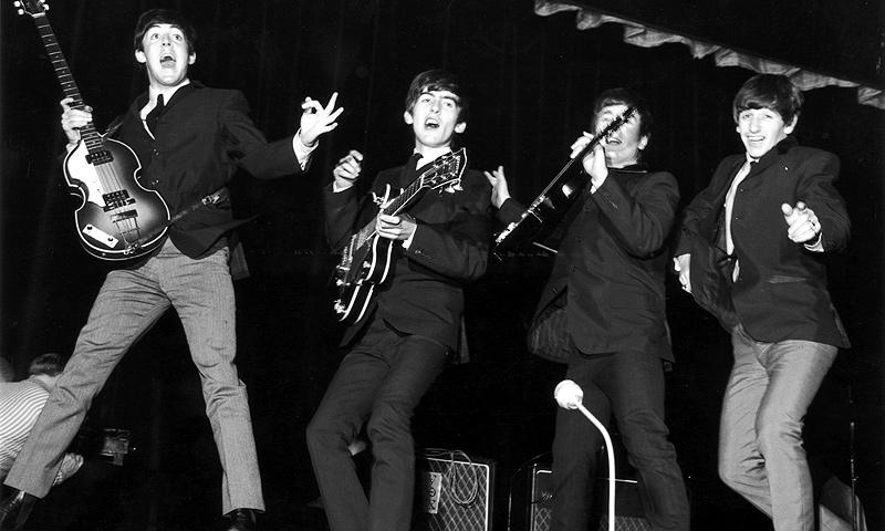 Tras el éxito de 'Bohemian Rhapsody', Peter Jackson hará lo mismo con los Beatles