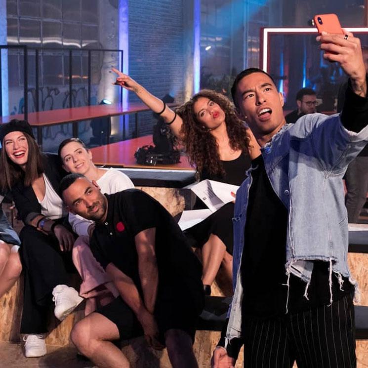 Fama A Bailar 2019 Fama A Bailar 2019 Arranca Esta Noche Quieres Conocer A Sus Concursantes Foto 1