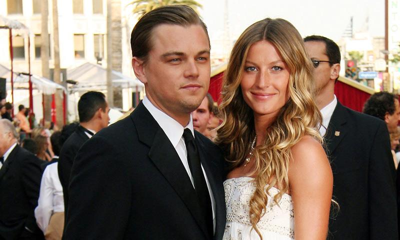 ¿Por qué terminó la relación entre Gisele Bündchen y Leonardo DiCaprio? La modelo se pronuncia