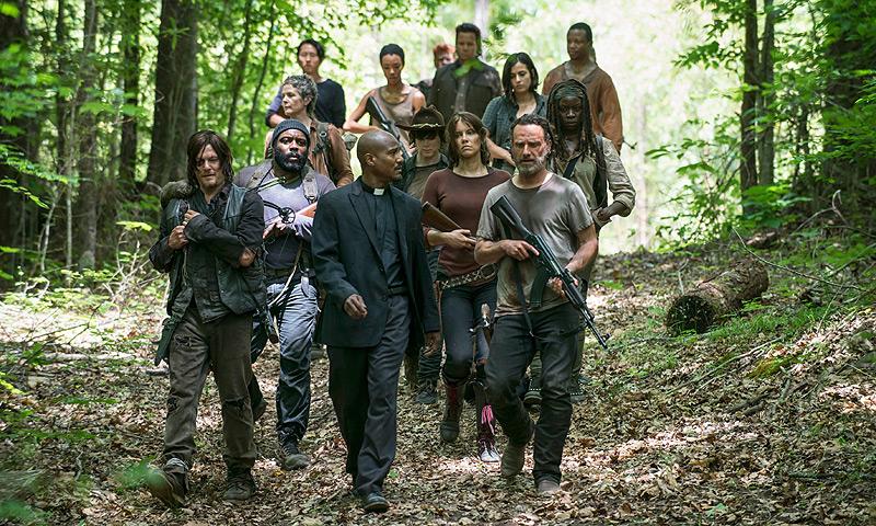 La décima temporada de 'The Walking Dead' podría traer de vuelta a un personaje muy querido
