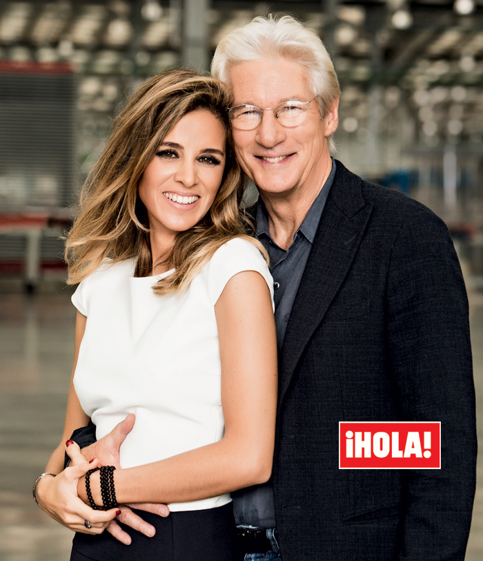 richard-alejandra-gere