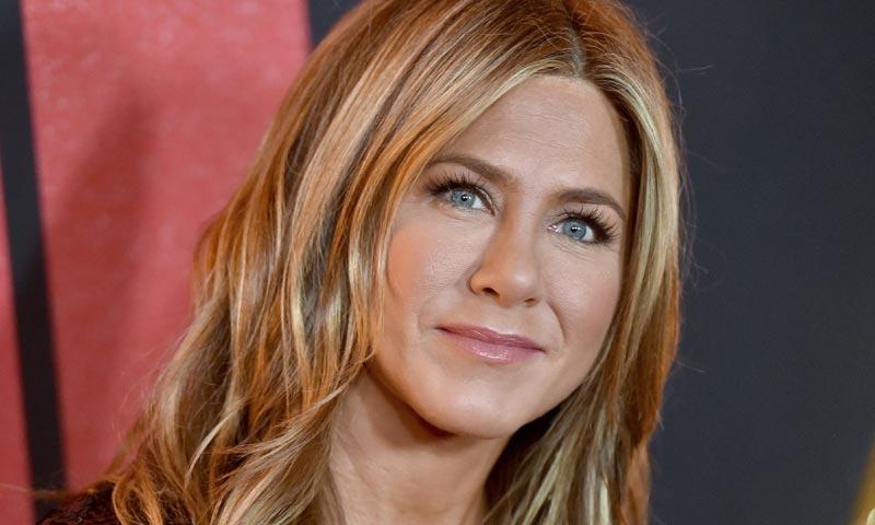 Brad Pitt, el invitado inesperado en el cumple de Jennifer Aniston
