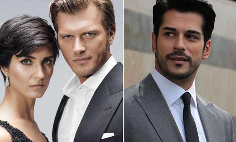 'Fatmagül', 'Kara Sevda', 'Sühan'... ¿conoces a los protagonistas de las series turcas que arrasan en audiencia?