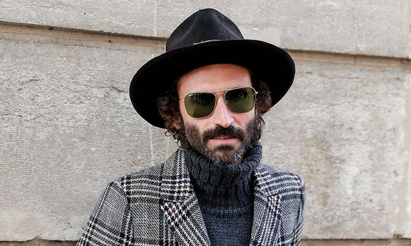 Leiva, invitado de lujo en la Semana de la Moda de Nueva York
