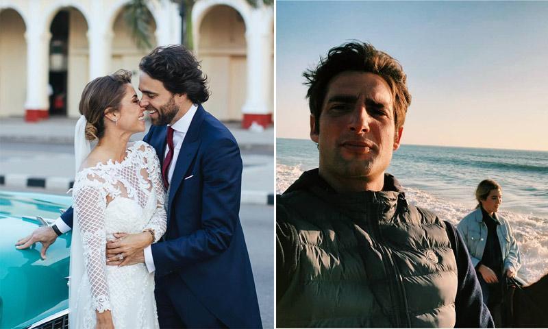 Alba Díaz, Elena Tablada, Melissa Jiménez... se ponen románticas por San Valentín
