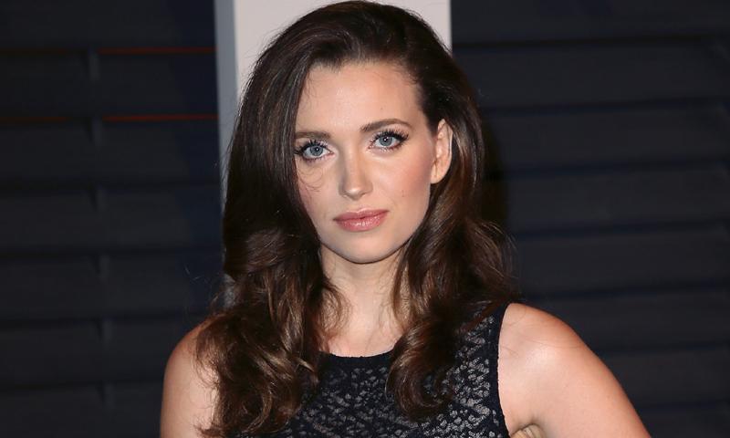 Jordan Joy Hewson, hija de Bono de U2, entra en la lista de los jóvenes más influyentes
