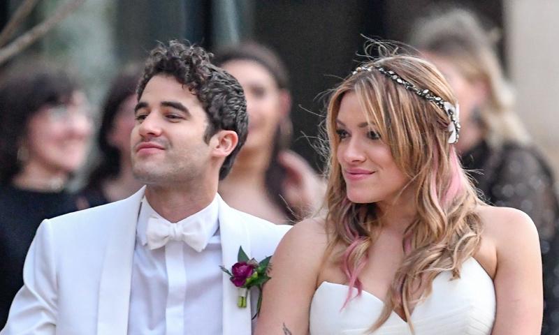 boda de darren