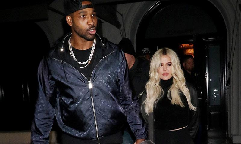 Khloé Kardashian, Tristan Thompson y una posible ruptura plagada de incógnitas