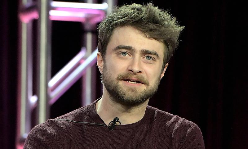 Daniel Radcliffe, de 'Harry Potter', compara sus problemas con la fama con los de Justin Bieber