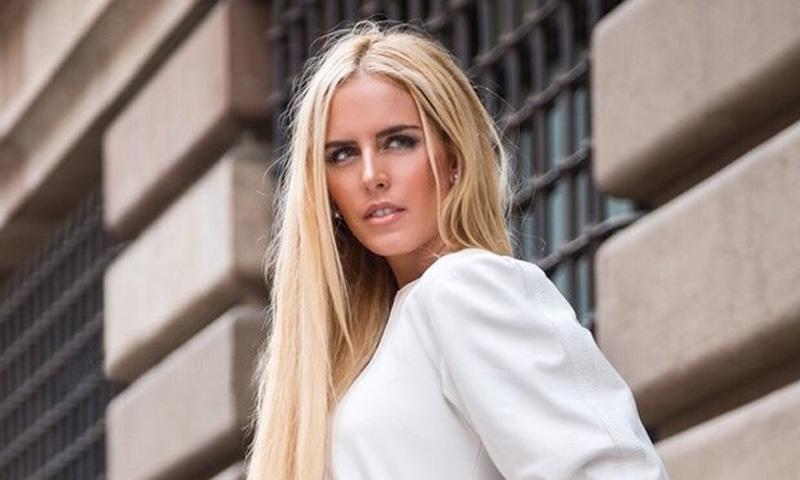 Tania Ruiz, la modelo con la que se ha relacionado al expresidente Peña Nieto, rompe su silencio