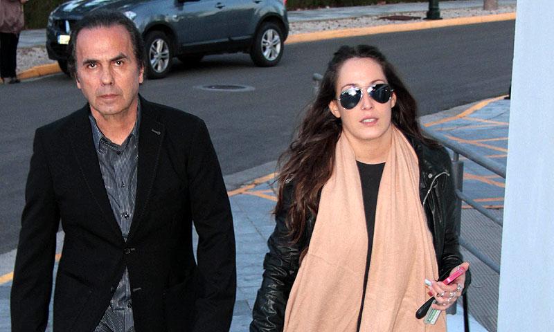 El padre de Malú ya conoce a Albert Rivera y se pronuncia sobre la nueva relación de su hija