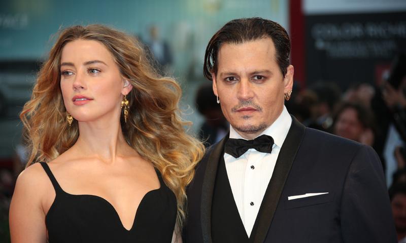 Johnny Depp contraataca: la razón por la que reclama a su expareja, Amber Heard, 44 millones de euros