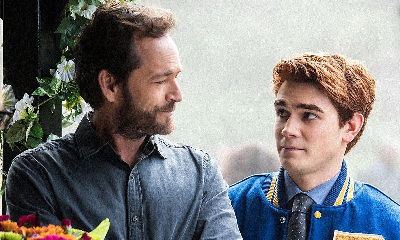 La serie 'Riverdale' paraliza el rodaje del final de temporada por la muerte de Luke Perry