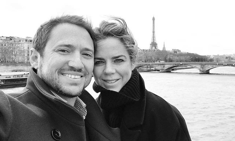 Amelia Bono, Manuel Martos y el motivo de su romántica escapada a París