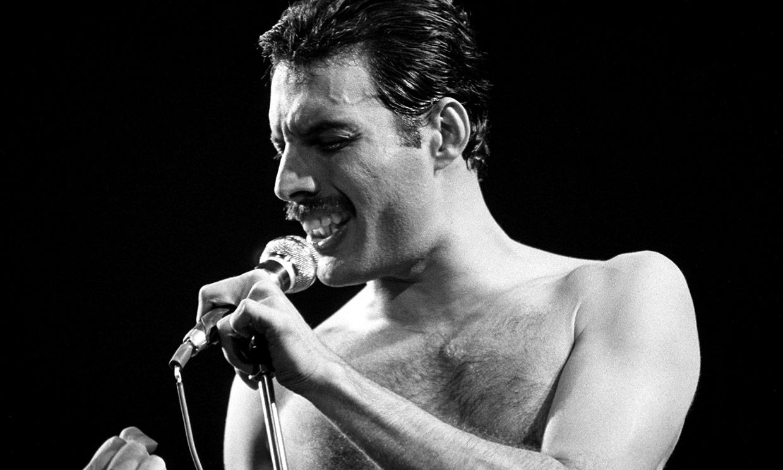Así es Marc Martel, el 'doble' de Freddie Mercury que se ha convertido en una auténtica estrella