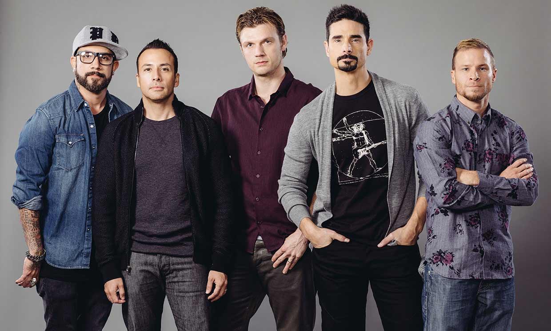 ¿Una reunión entre los Backstreet Boys y NSYNC? Esta es la condición…