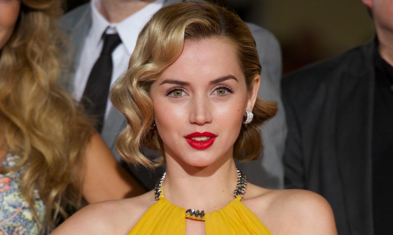 Ana de Armas, la favorita para ser Marilyn Monroe