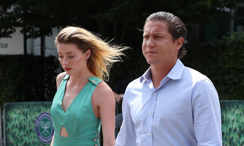 Amber Heard y Vito Schnabel ponen fin a su relación