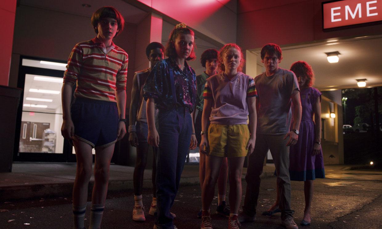 Primeras imágenes de la nueva temporada de 'Stranger Things'