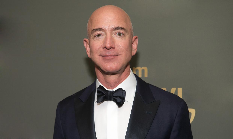 El nuevo 'cuñado' de Bezos, ¿la persona que le traicionó?