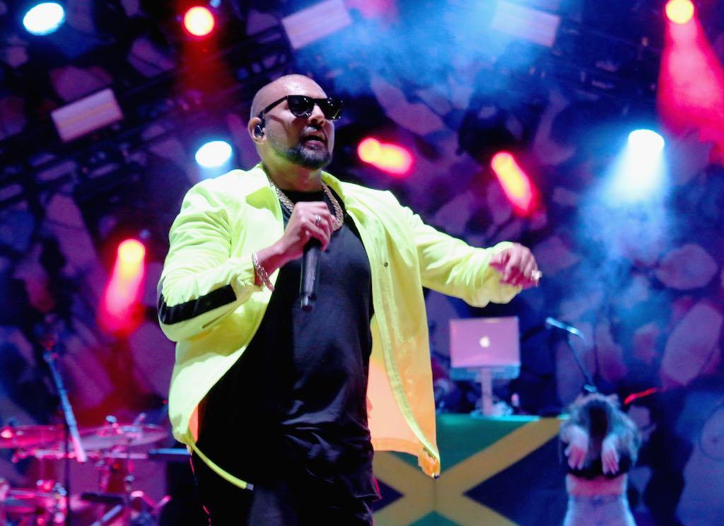 ¡Que el ritmo no pare! Sean Paul y J. Balvin unen fuerzas para que bailemos uno de los 'hit' del verano