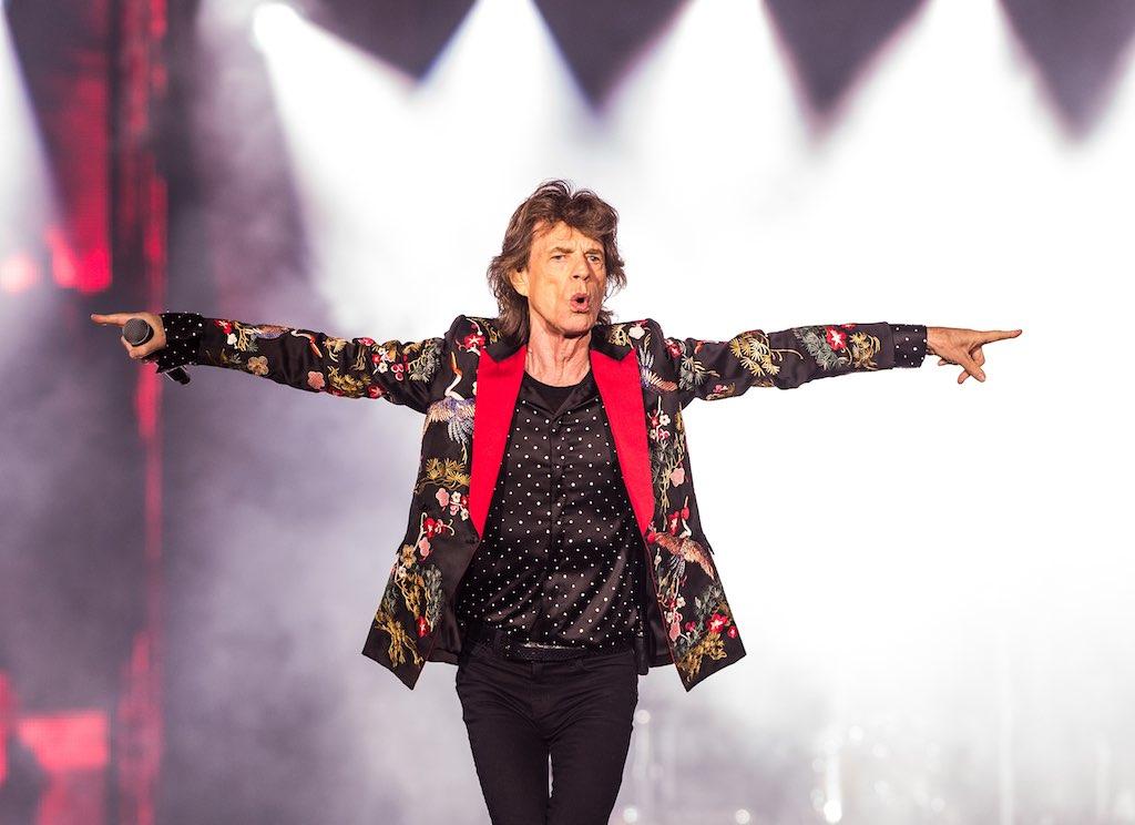 Los Rolling Stones vuelven con sus éxitos de siempre para que los escuchemos como nunca