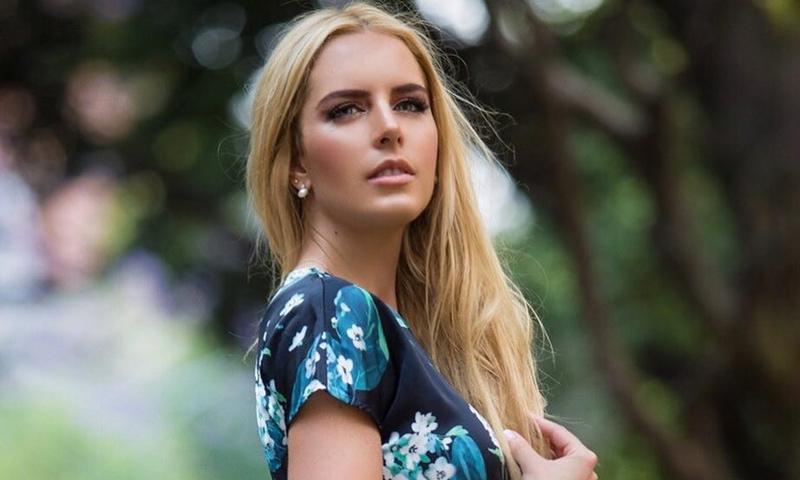 Los consejos de pareja de Tania Ruiz, la modelo con la que se relaciona a Enrique Peña Nieto