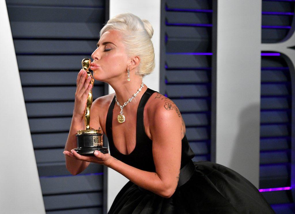 ¡Música de película! Más allá del éxito de Lady Gaga, 'Shallow', el público se rinde a las bandas sonoras