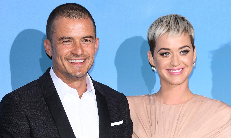 No te pierdas los comentarios que Katy Perry le ha dejado a Orlando Bloom en su última foto