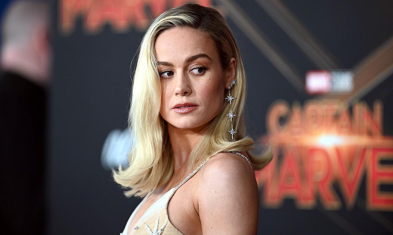 La 'Capitana Marvel' de Brie Larson entra en el top 10 de películas más vistas del género