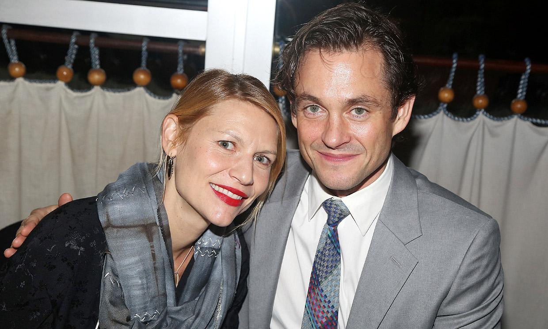 'Homeland' terminará en familia: el marido de Claire Danes ficha para la última temporada